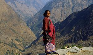 Nepal: Ganesh Himal und Schamanismus
