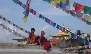 Nepal: Schamanismus - uralte Heiler