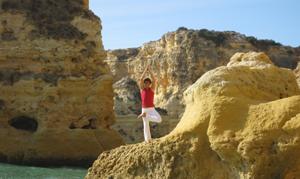 Portugal: Yoga der Elemente