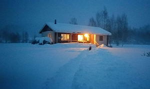 Schweden: Eigenverantwortlich Leben