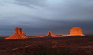 USA: Im Land der roten Felsen